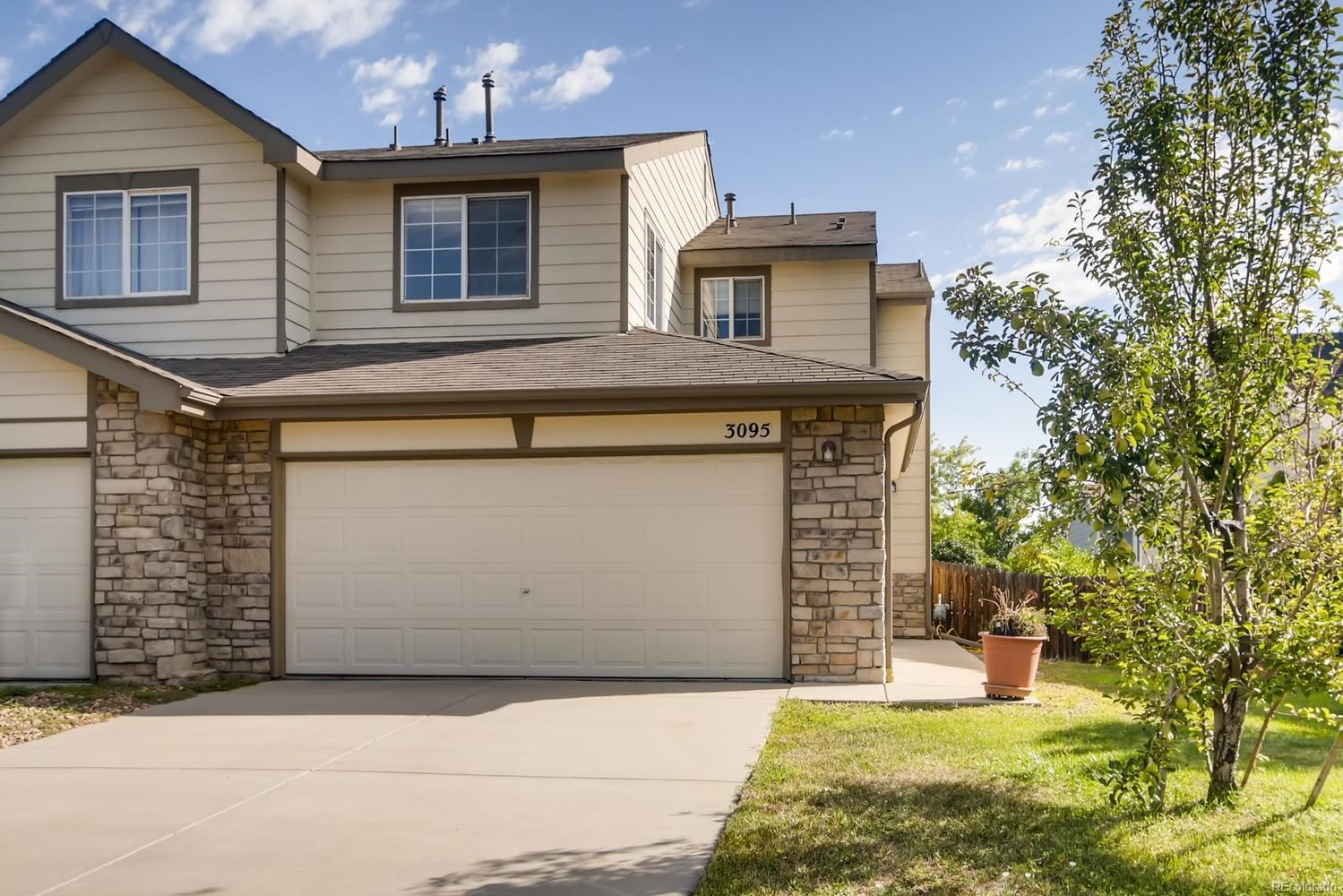 MLS# 5541608 - 1 - 3095  E 106th Avenue, Northglenn, CO 80233
