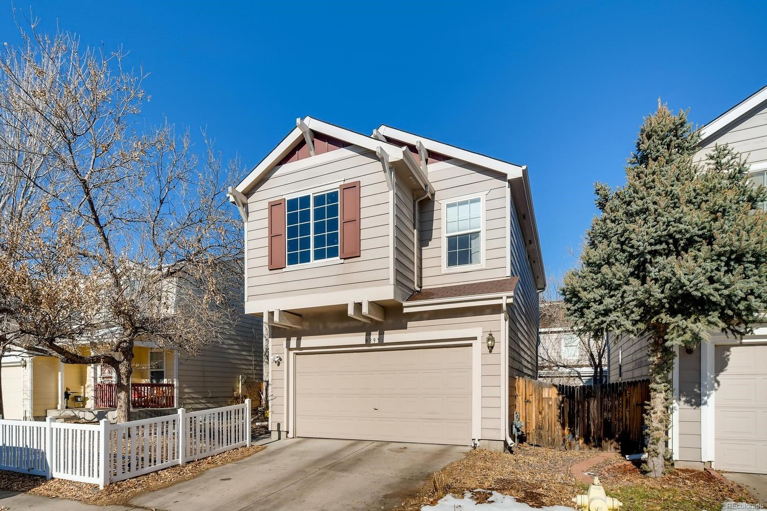 MLS# 5549890 - 1 - 9395  E Arizona Place, Denver, CO 80247