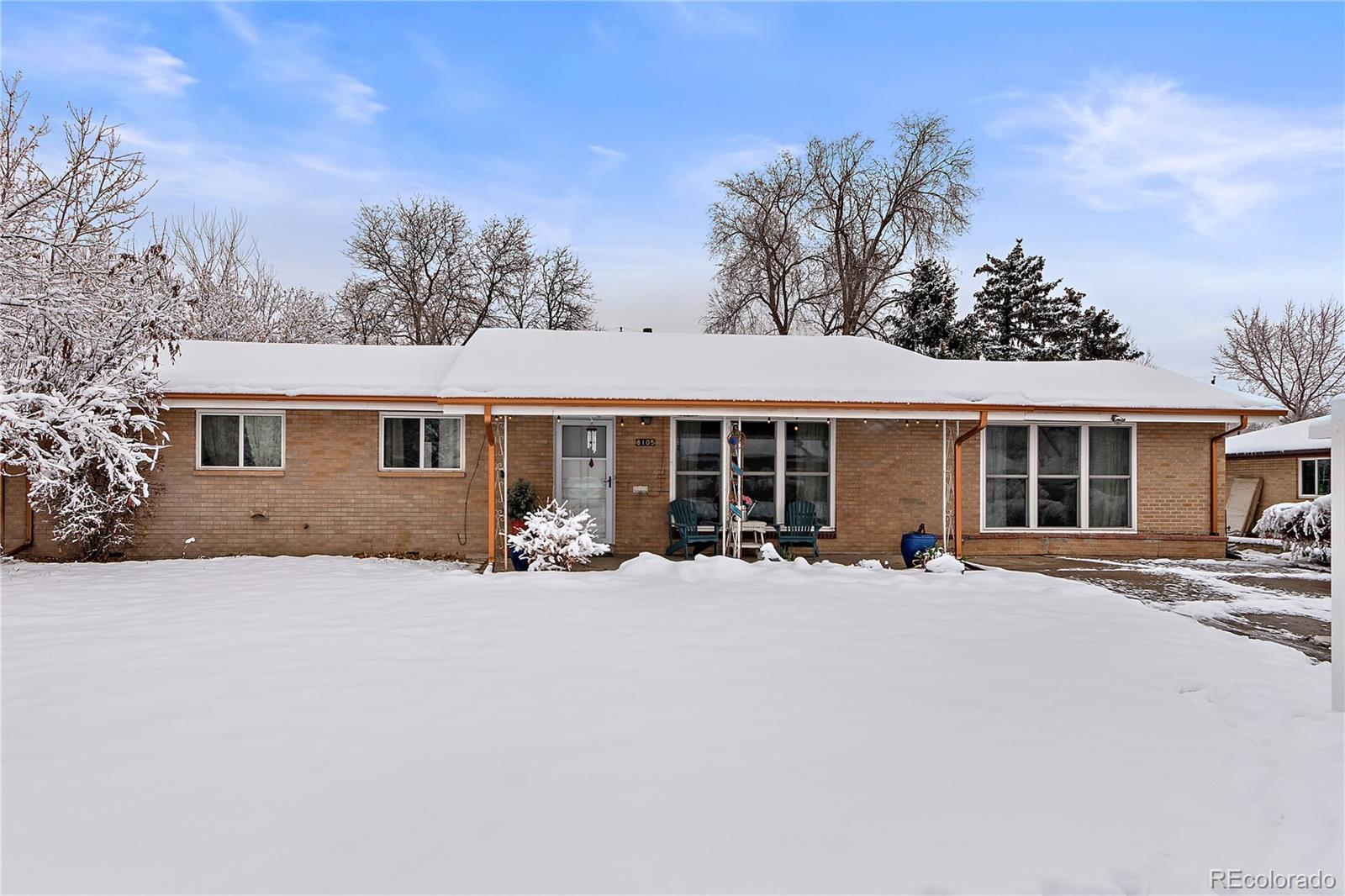 MLS# 5584211 - 1 - 8105 W 16th Place, Lakewood, CO 80214