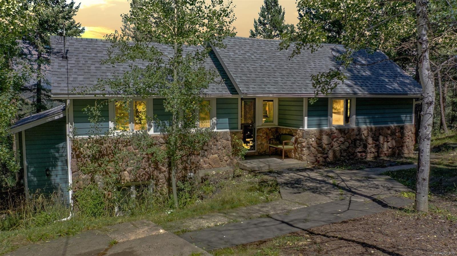 MLS# 5637548 - 1 - 6430 Ridgeview Drive, Morrison, CO 80465