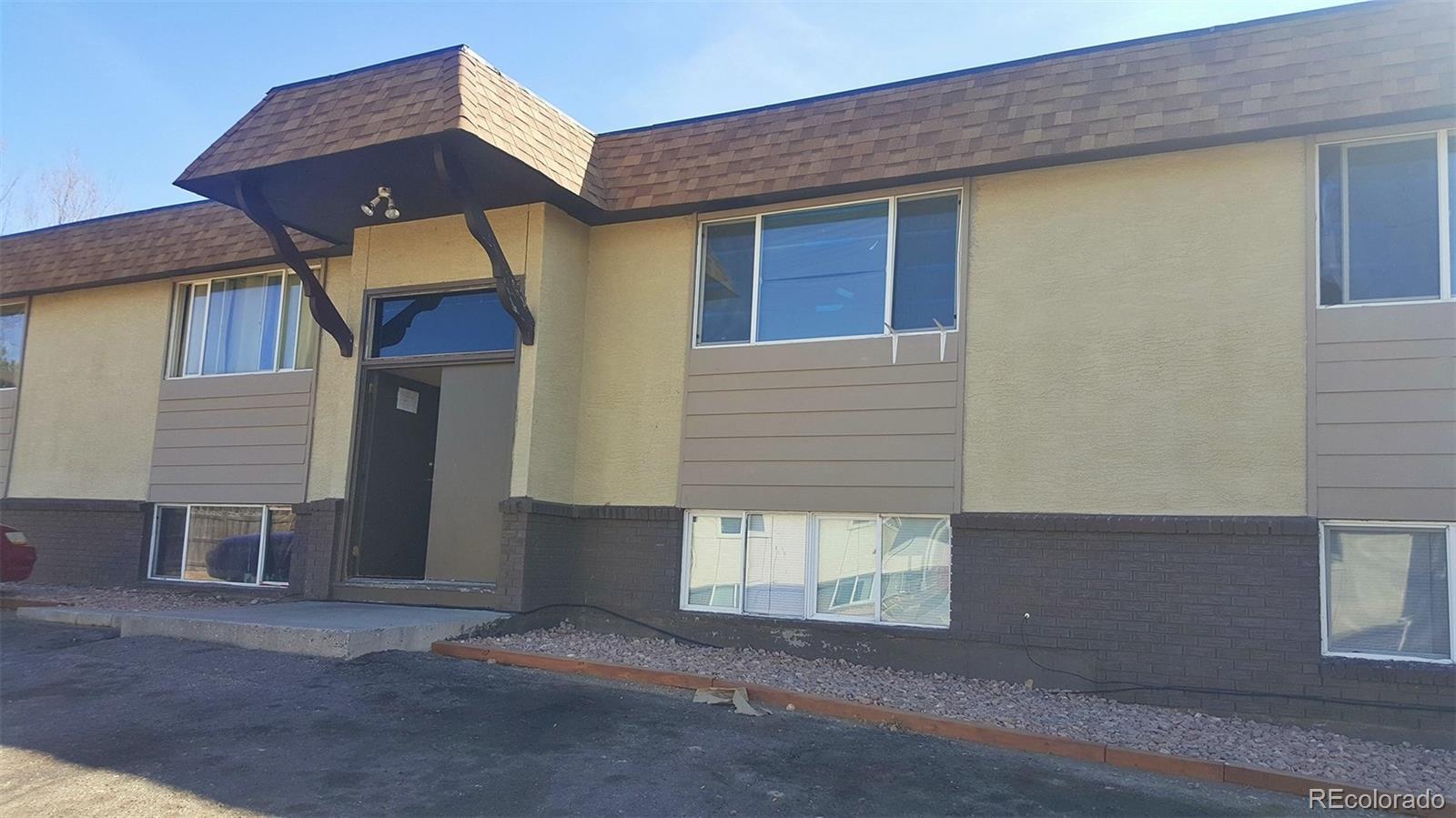 MLS# 5666080 - 1 - 325 Vehr Drive, Colorado Springs, CO 80916