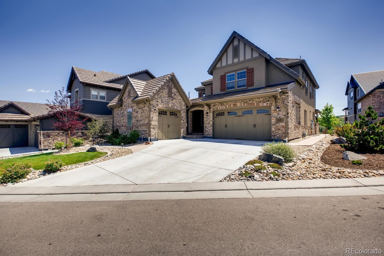 MLS# 5689224 - 1 - 10754 Greycliffe Drive, Highlands Ranch, CO 80126