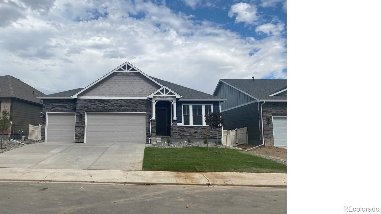 MLS# 5702614 - 1 - 8938 Ferncrest Street, Firestone, CO 80504
