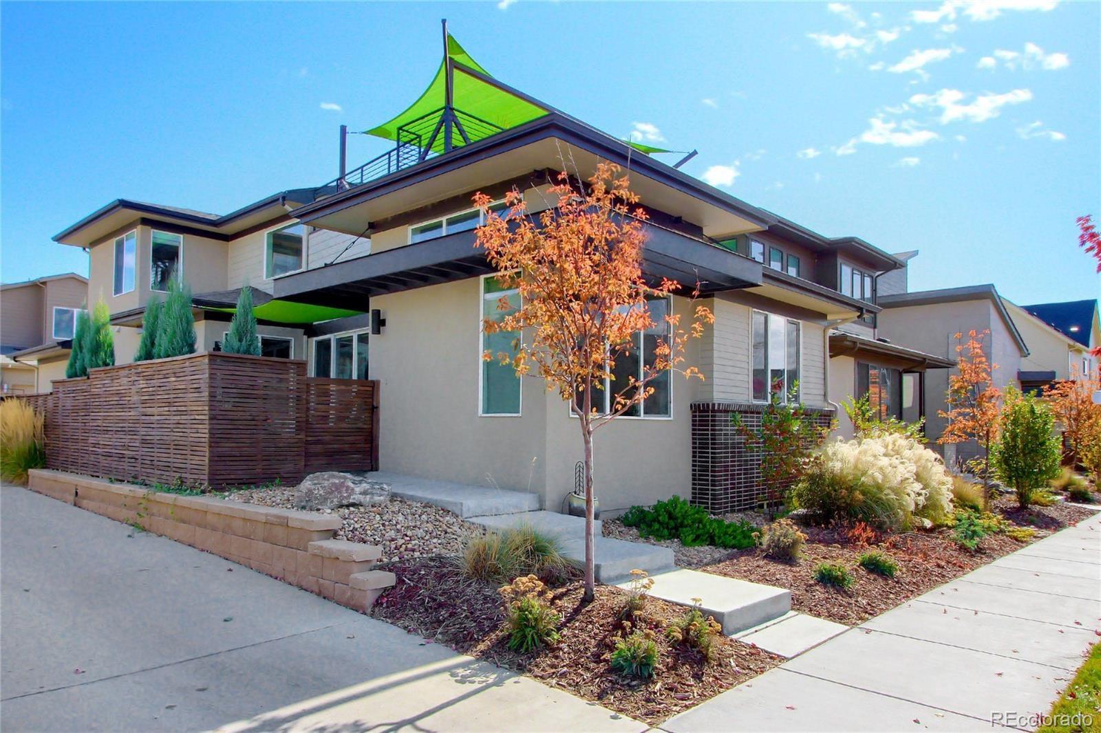 MLS# 5719967 - 1 - 6652 Larsh Drive, Denver, CO 80221