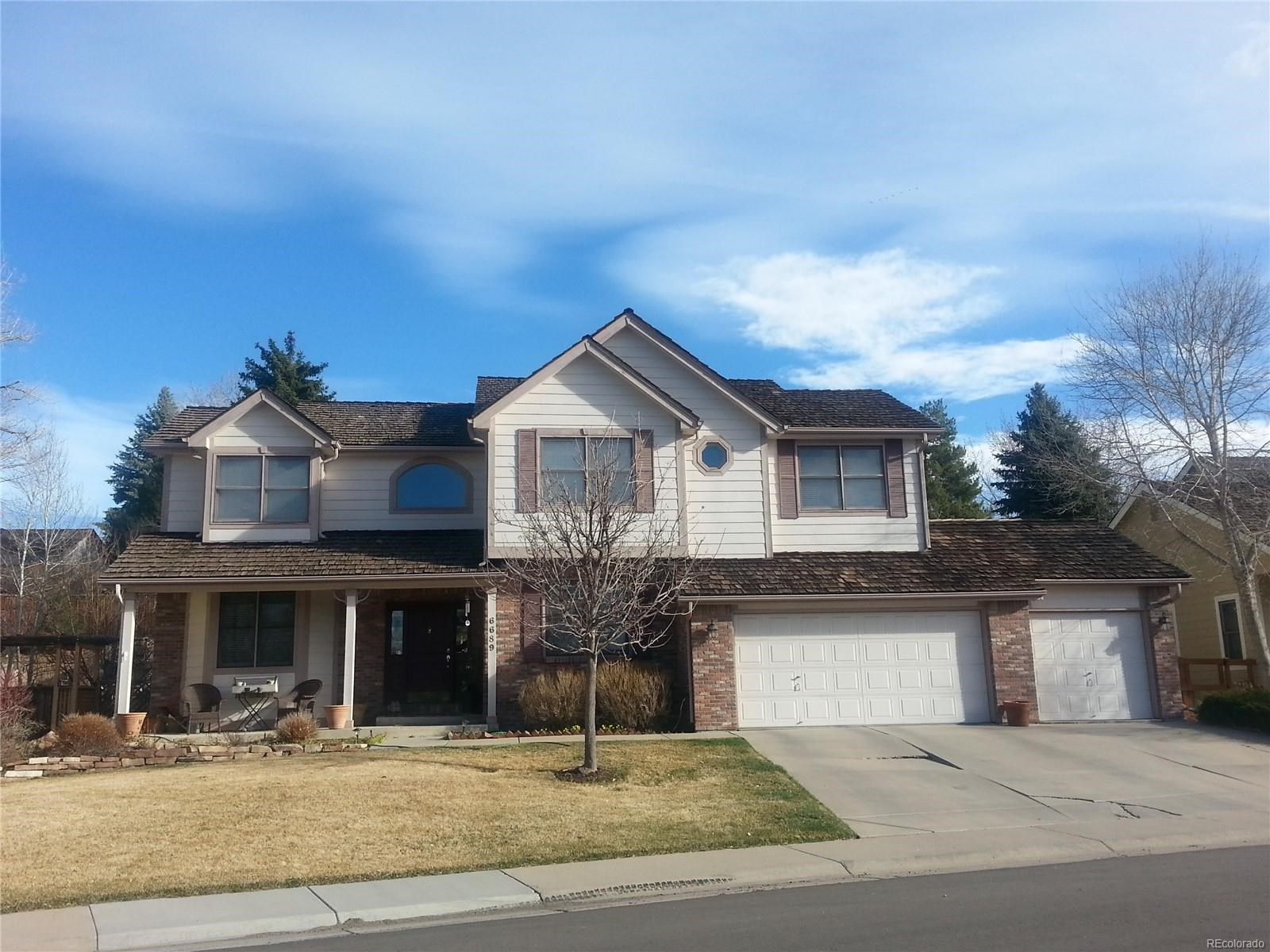 MLS# 5748056 - 1 - 6689  W Caley Place, Littleton, CO 80123