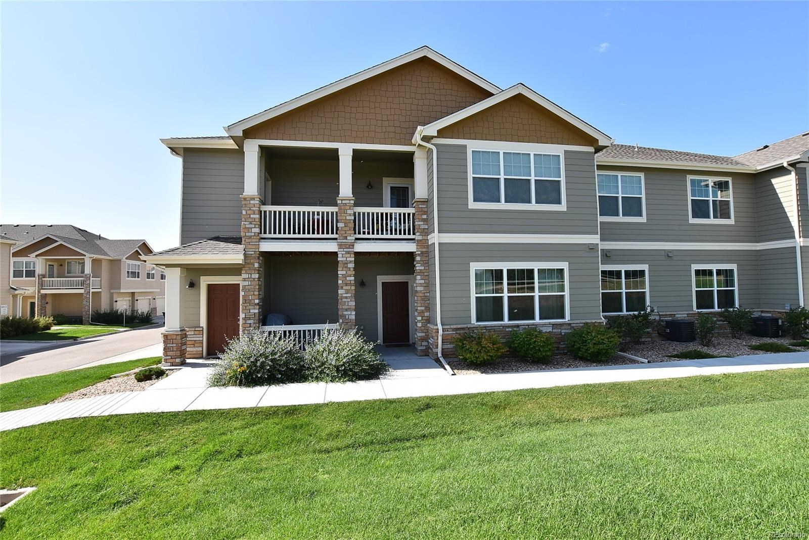 MLS# 5772080 - 1 - 6915 W 3rd Street #111, Greeley, CO 80634