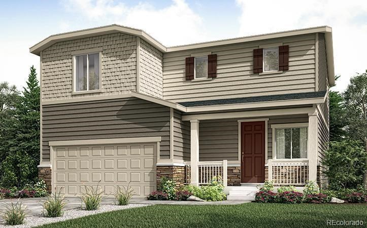 MLS# 5825080 - 1 - 6009  Caribou Court, Frederick, CO 80516
