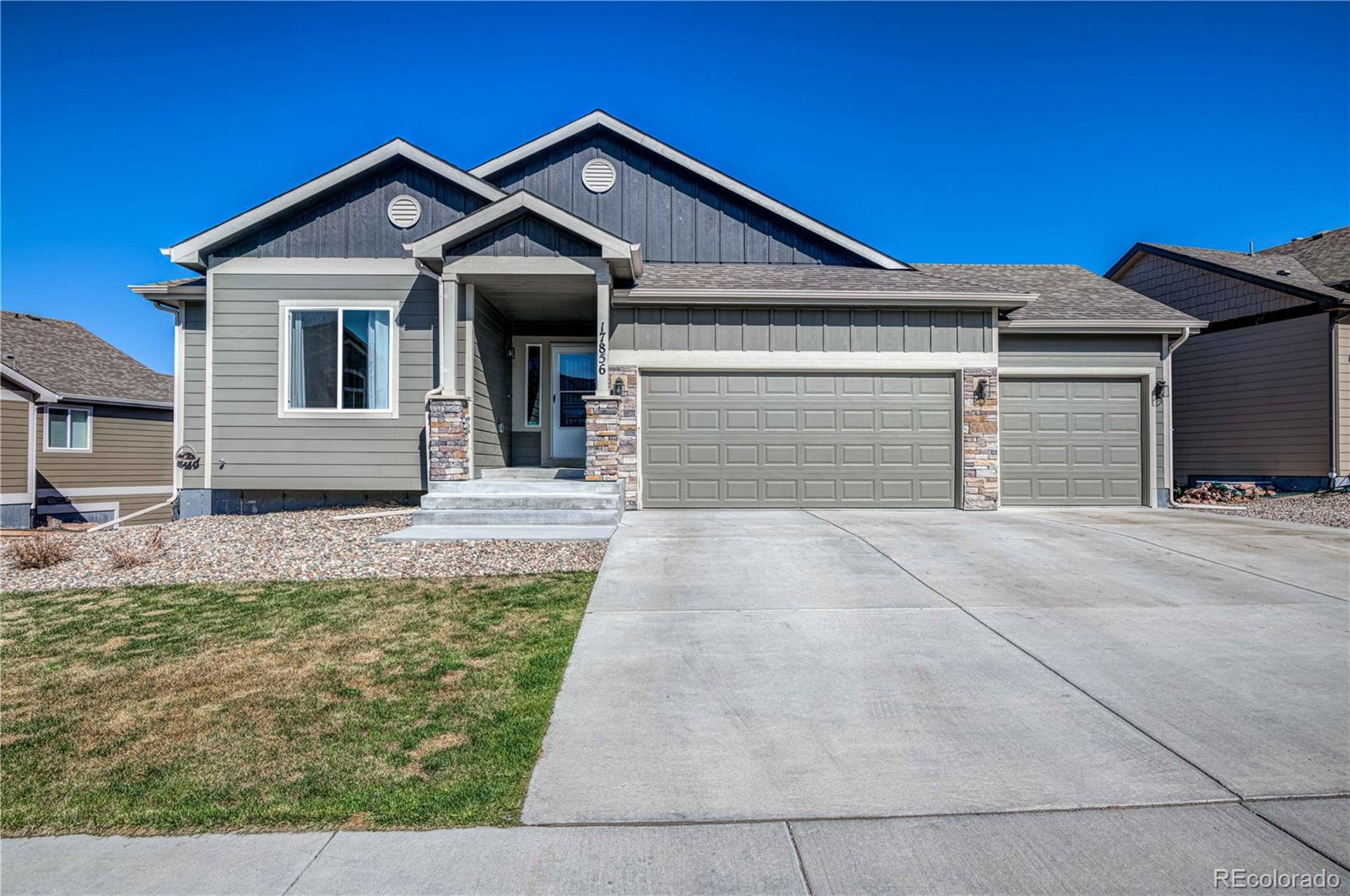 MLS# 5849980 - 1 - 17856 17856 Way, Monument, CO 80132