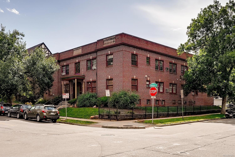 MLS# 5895003 - 1 - 1585  Fillmore Street, Denver, CO 80206