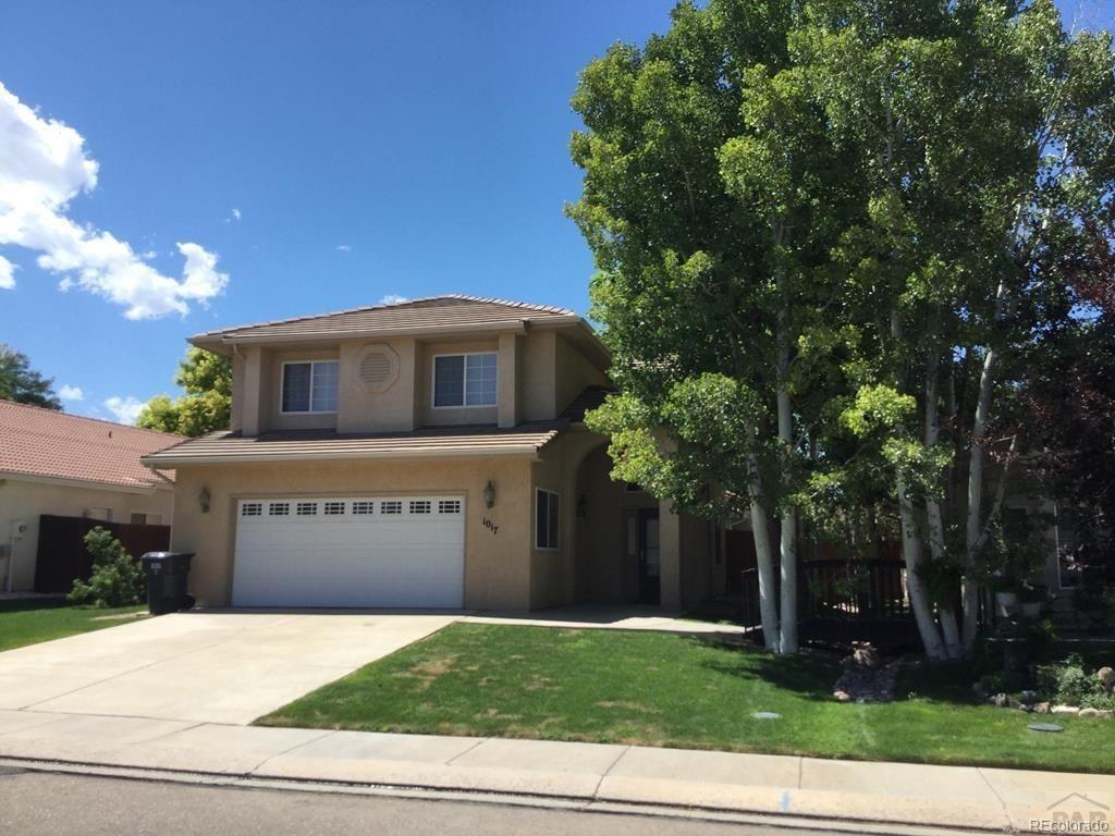 MLS# 5924977 - 1 - 1017 Cedarcrest Drive, Pueblo, CO 81005