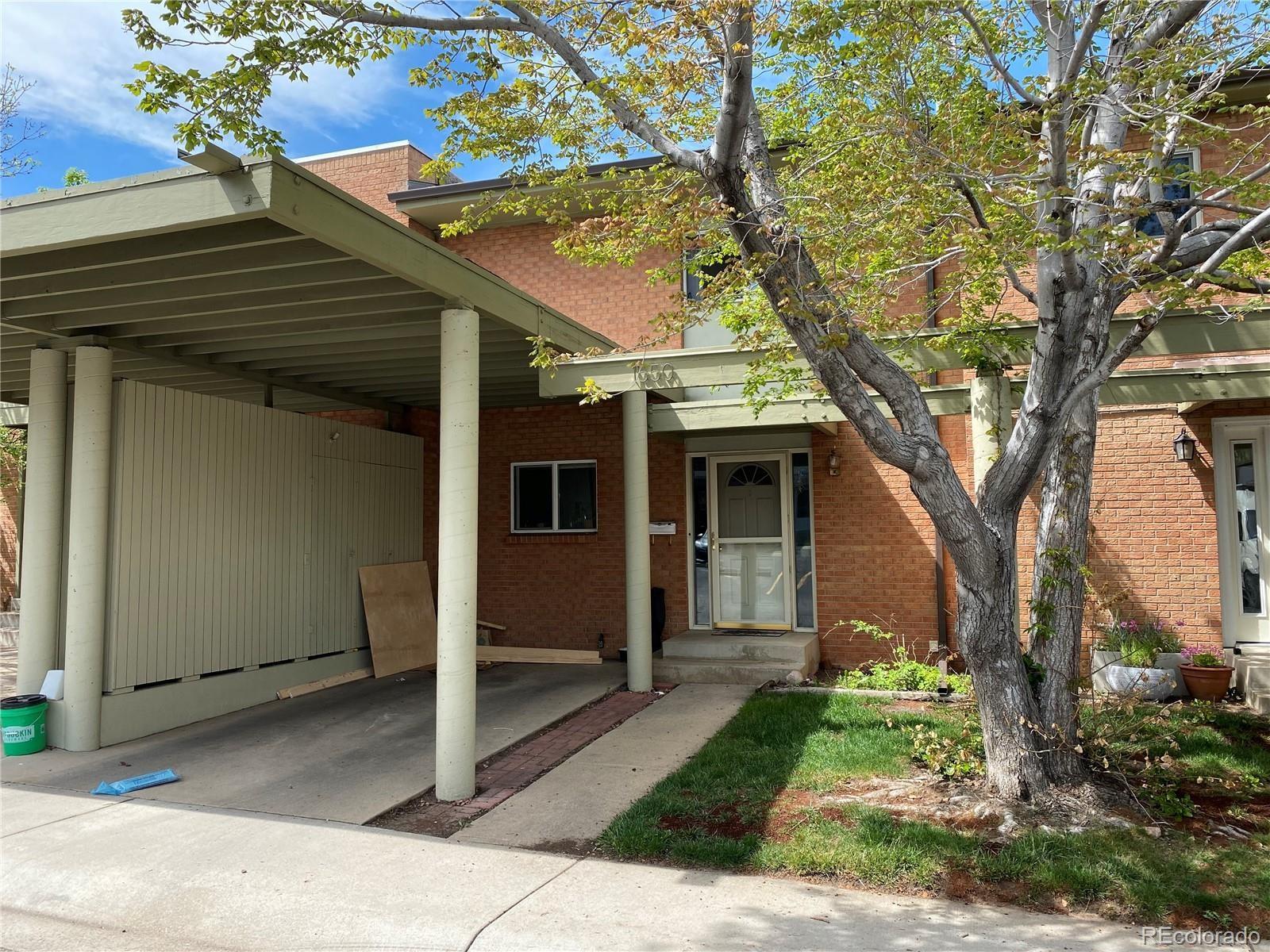 MLS# 5956538 - 1 - 1550 Chambers Drive, Boulder, CO 80305