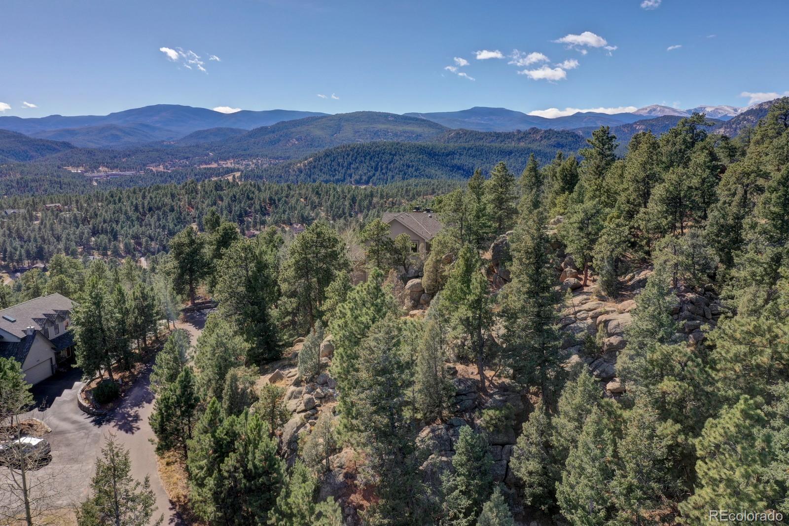 MLS# 5979964 - 1 - 4094 S Alpine Drive, Evergreen, CO 80439