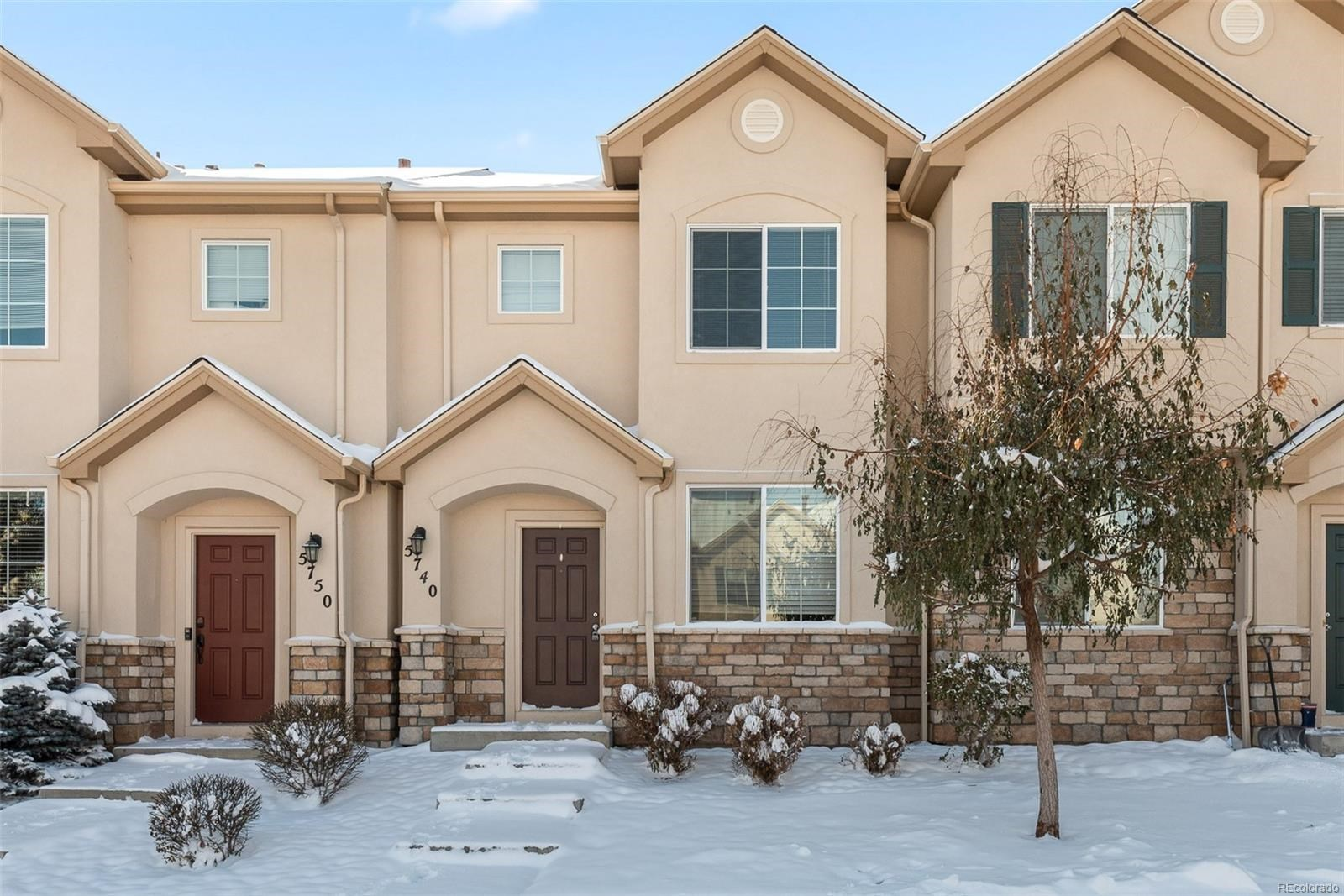 MLS# 5981833 - 1 - 5740  E 127th Place, Thornton, CO 80602