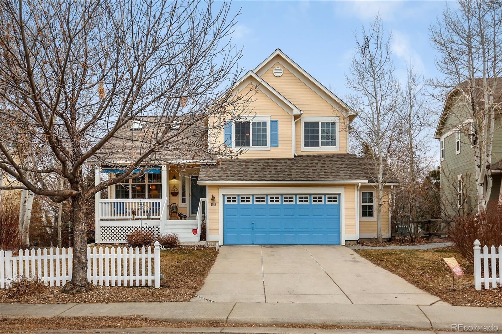 MLS# 5985201 - 1 - 2513 Concord Circle, Lafayette, CO 80026