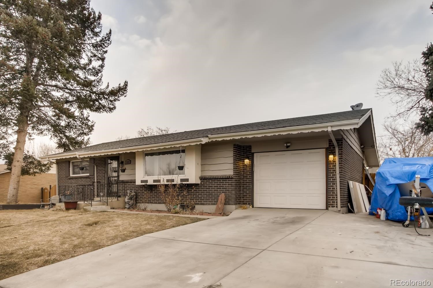 MLS# 5987040 - 1 - 13591 E Exposition Avenue, Aurora, CO 80012