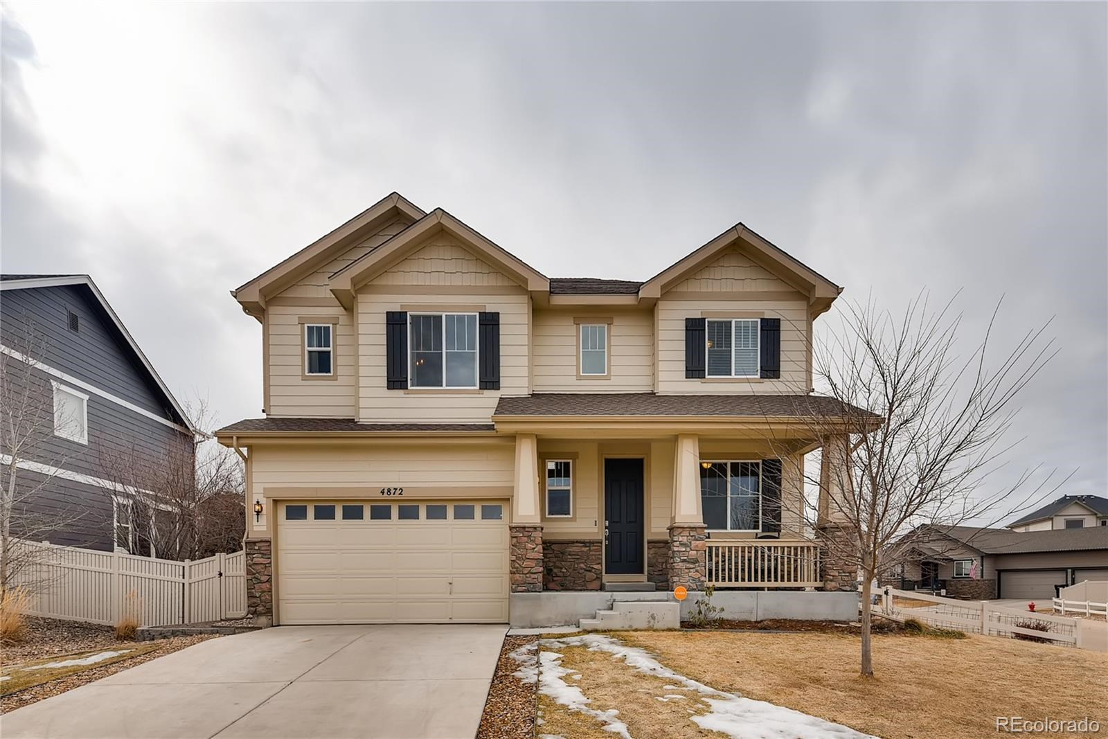 MLS# 6032442 - 1 - 4872 Monarch Drive, Firestone, CO 80504