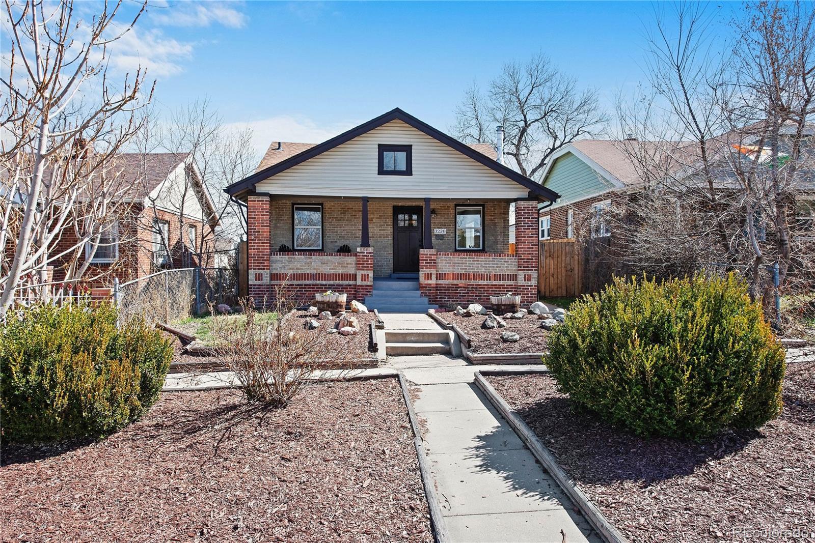 MLS# 6065786 - 1 - 3238 N Clayton Street, Denver, CO 80205
