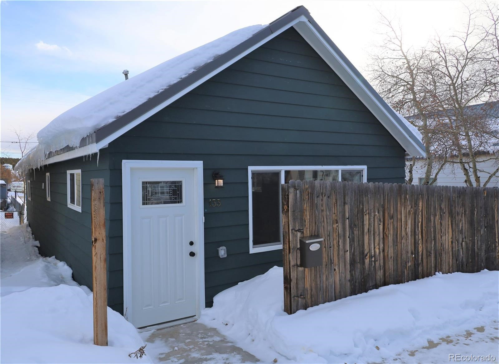 MLS# 6072351 - 1 - 133 W 3rd Street, Leadville, CO 80461