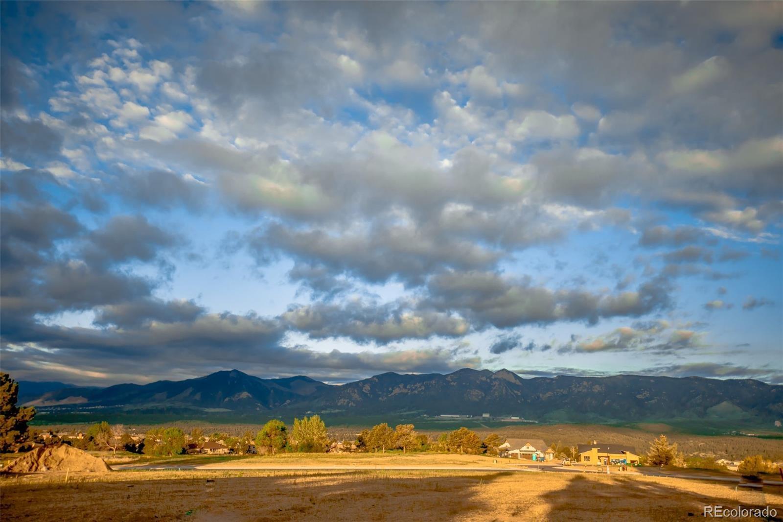 MLS# 6078681 - 1 - 375 Mission Hill Way, Colorado Springs, CO 80921