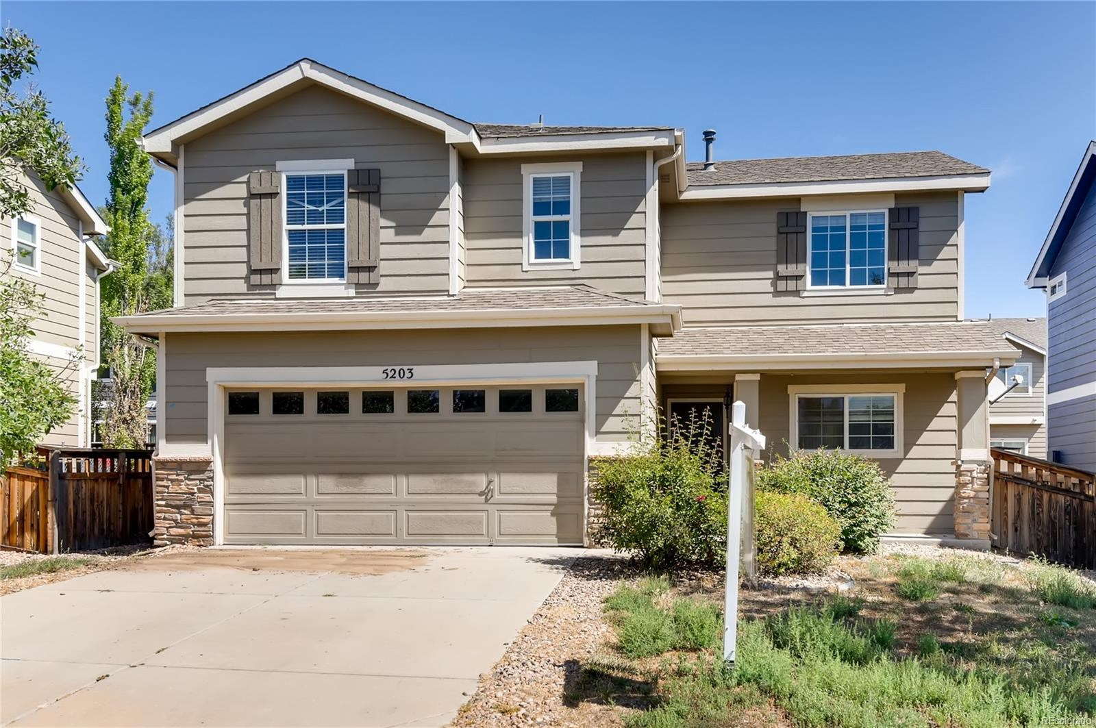 MLS# 6080809 - 1 - 5203 Pelican Street, Brighton, CO 80601