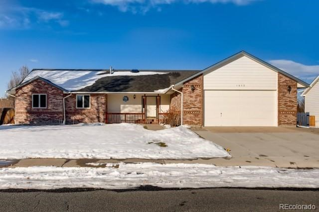 MLS# 6081483 - 1 - 1003 N 3rd Street, Johnstown, CO 80534