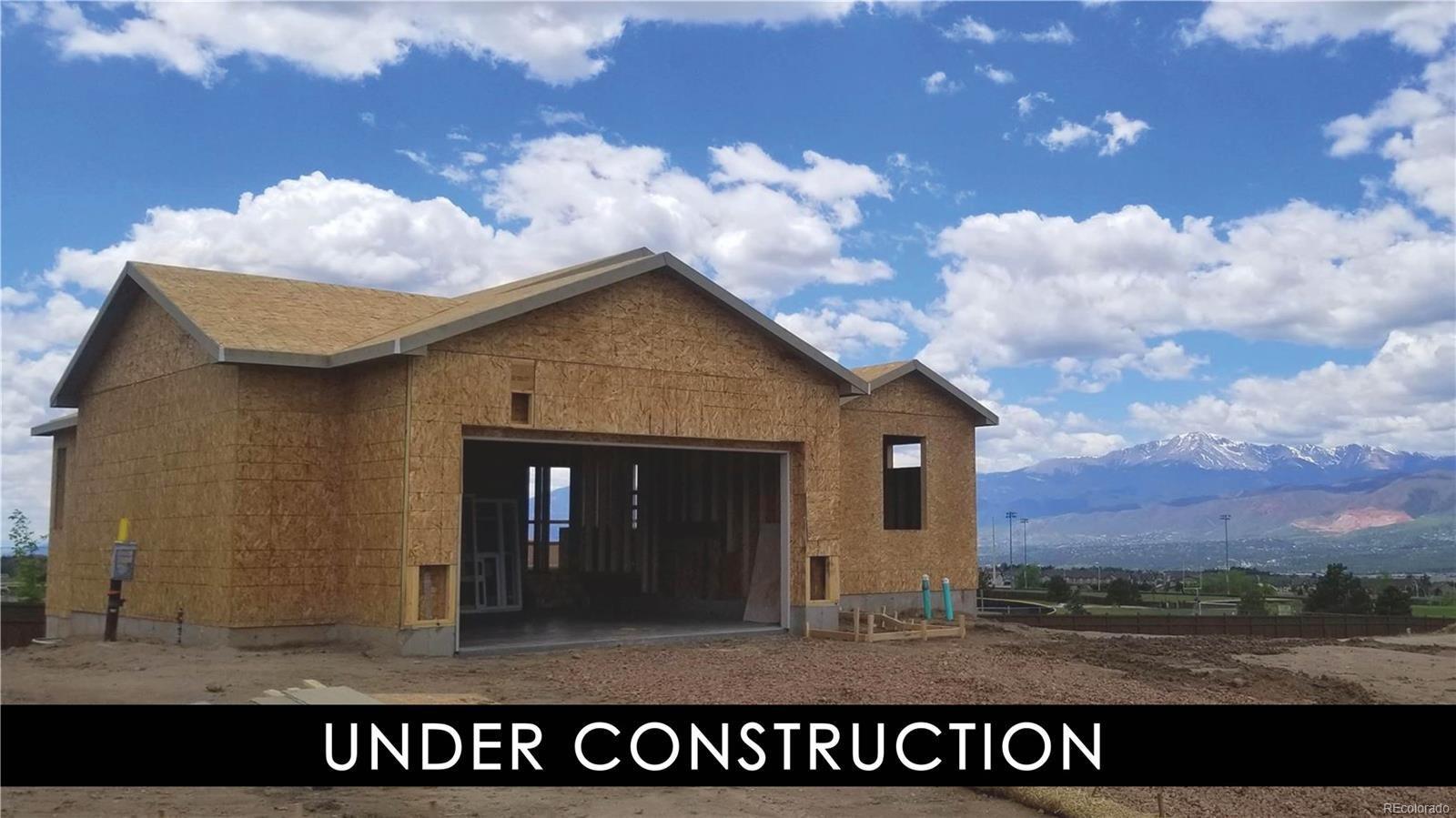 MLS# 6092235 - 1 - 10756 Hidden Brook Circle, Colorado Springs, CO 80908