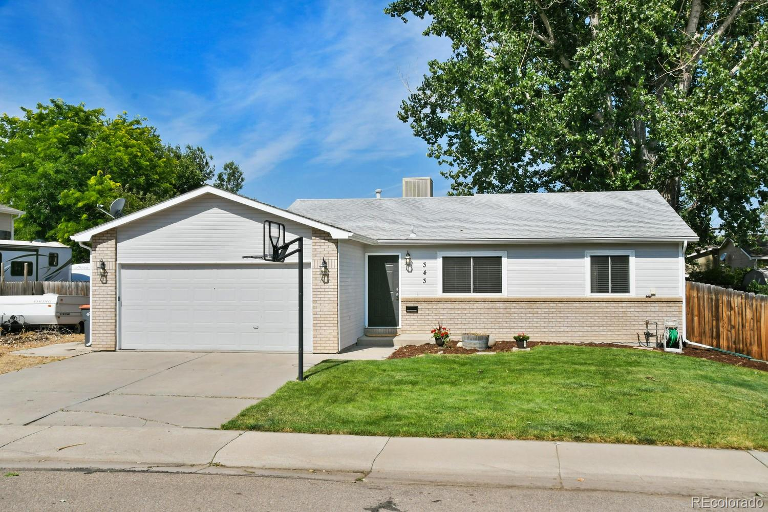 MLS# 6115918 - 1 - 343 Walnut Drive, Frederick, CO 80530