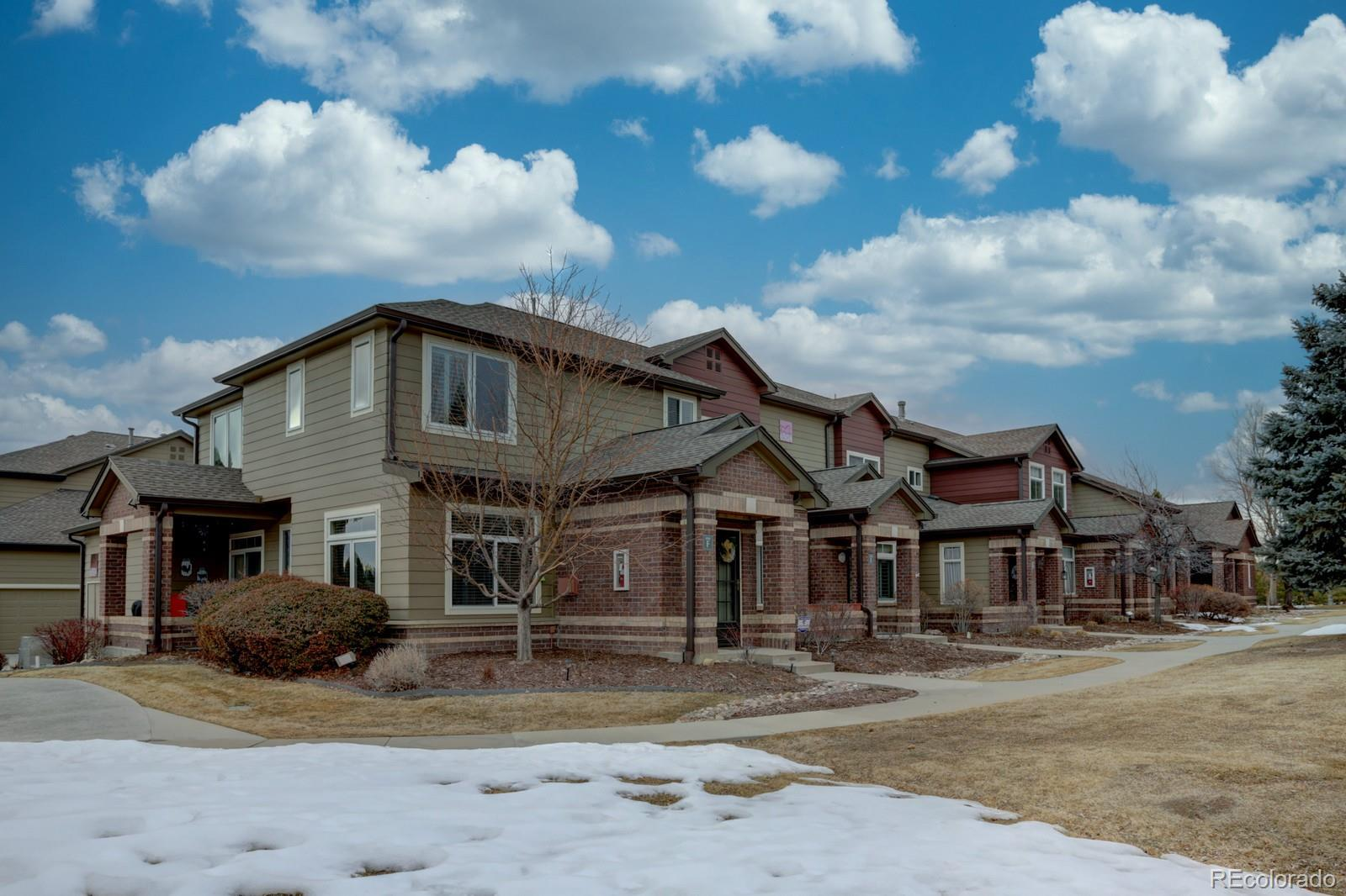 MLS# 6125642 - 1 - 6504 Silver Mesa Drive #D, Highlands Ranch, CO 80130