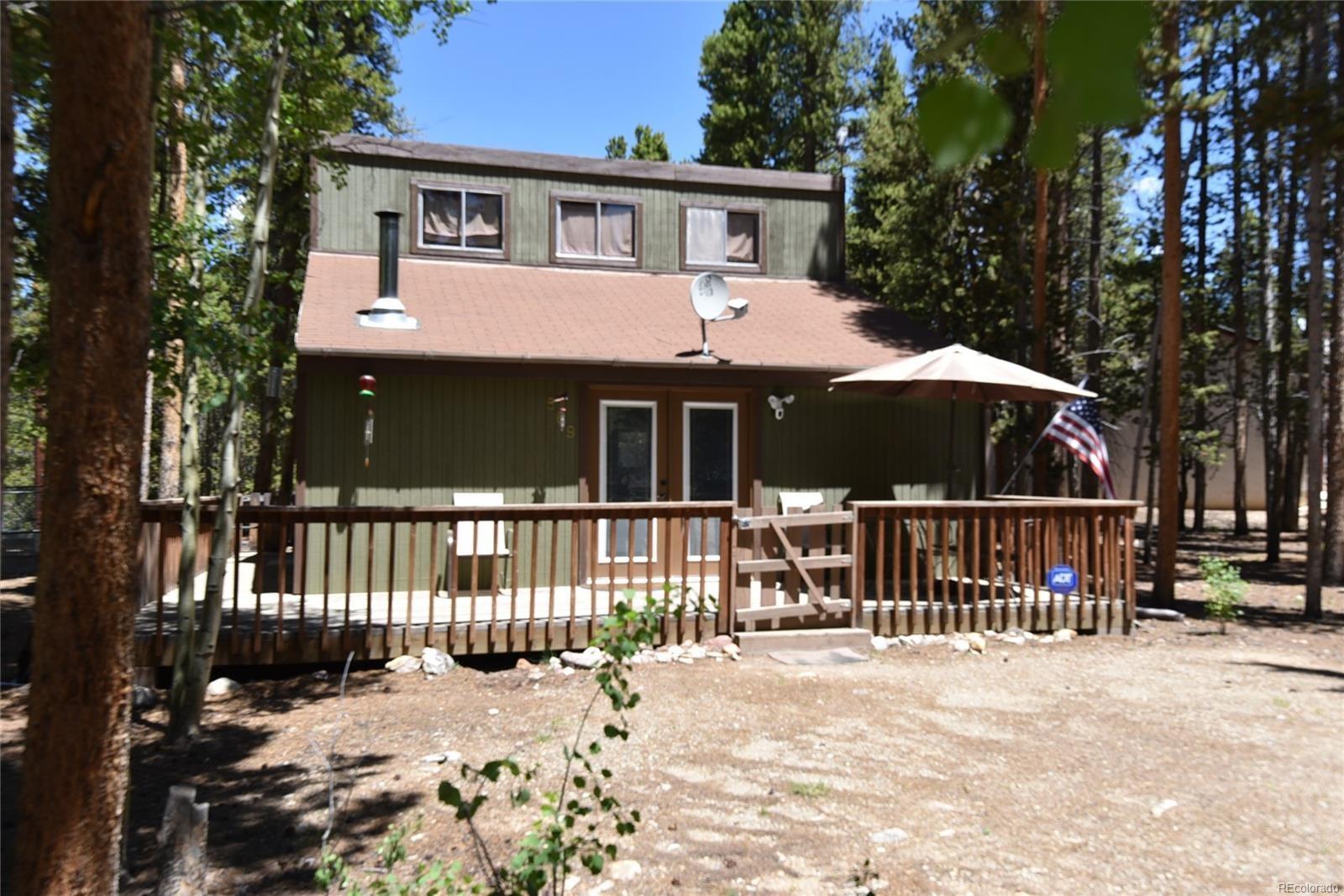 MLS# 6152790 - 1 - 569 Elk Road, Leadville, CO 80461