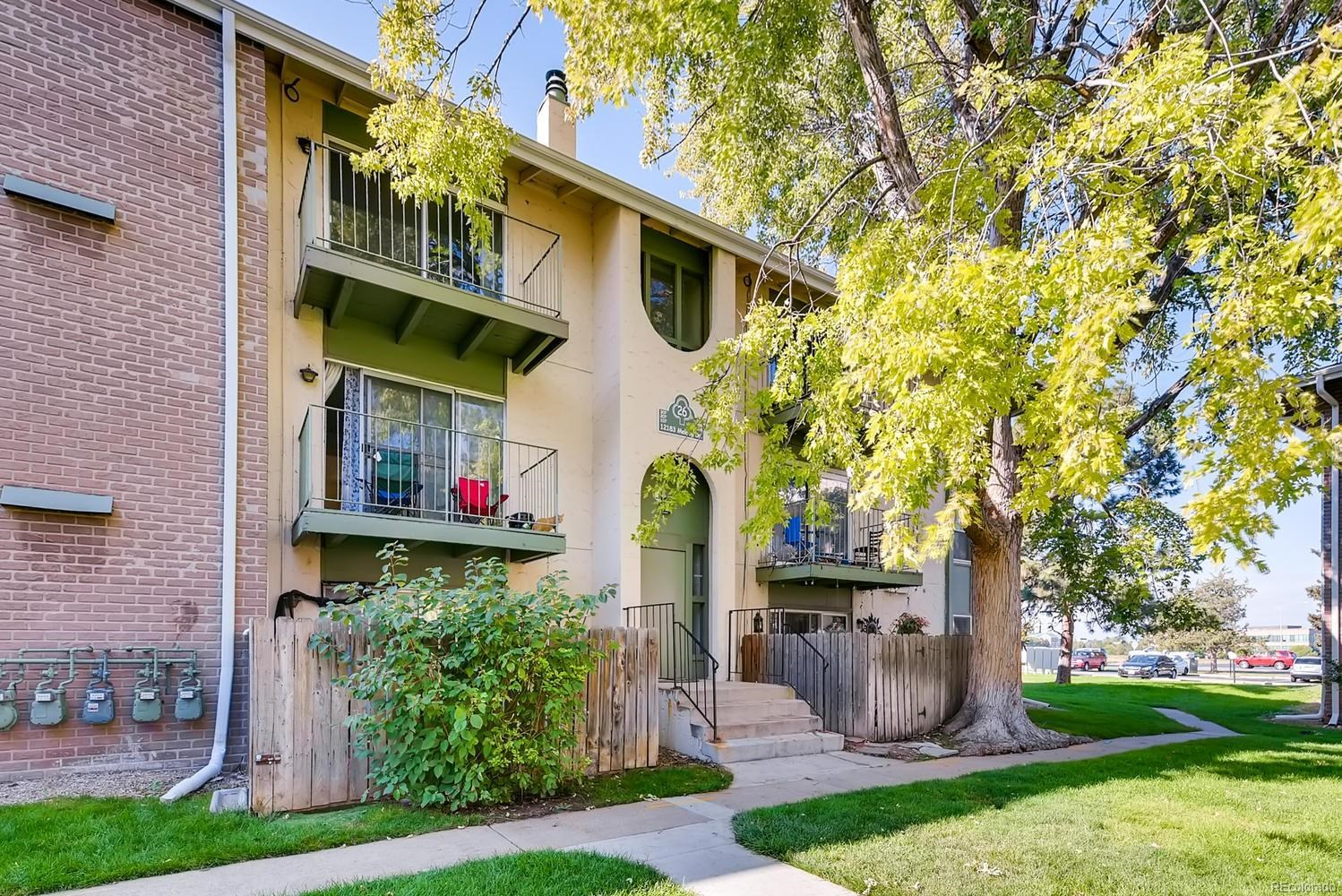 MLS# 6176152 - 1 - 12183  Melody Drive, Westminster, CO 80234