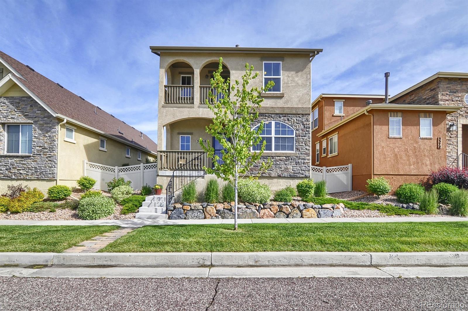 MLS# 6225803 - 1 - 5568 Blue Moon Drive, Colorado Springs, CO 80924