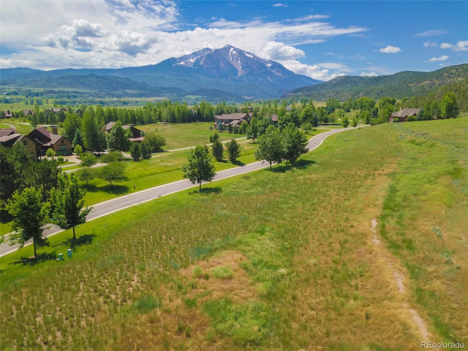 MLS# 6234377 - 1 - 707 Perry Ridge Road, Carbondale, CO 81623