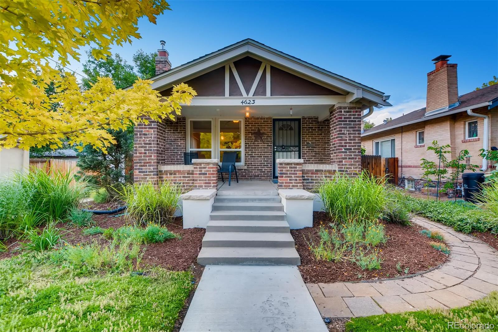 MLS# 6242381 - 1 - 4623 E 16th Avenue, Denver, CO 80220