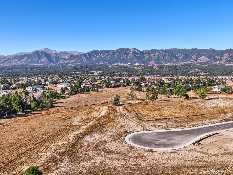 MLS# 6252163 - 1 - 390 Silver Rock Place, Colorado Springs, CO 80921