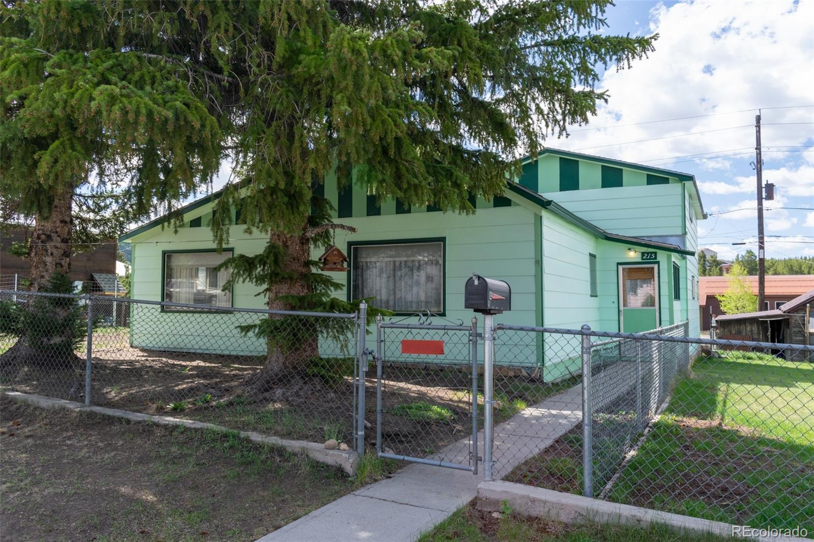 MLS# 6281349 - 1 - 215 W Elm Street, Leadville, CO 80461