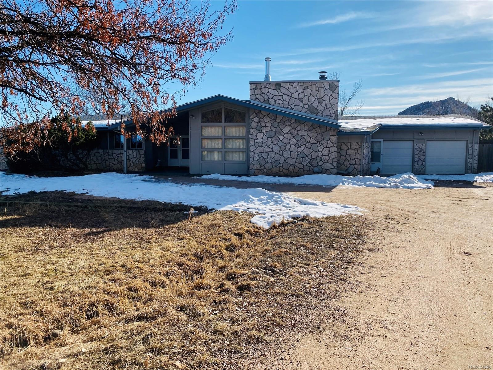 MLS# 6281369 - 1 - 7078 Rainbow Creek Road, Sedalia, CO 80135