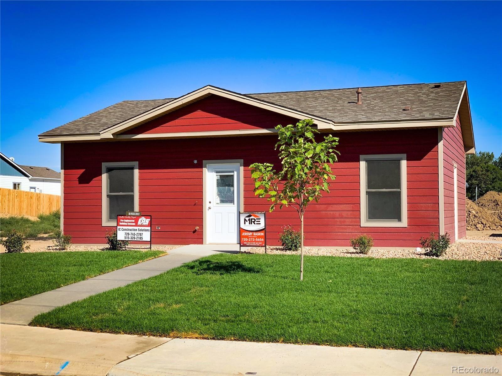 MLS# 6331017 - 1 - 10  Johnson Circle, Keenesburg, CO 80643
