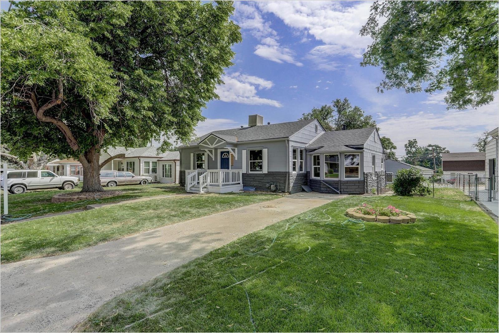 MLS# 6355540 - 1 - 4630 Wyandot Street, Denver, CO 80211