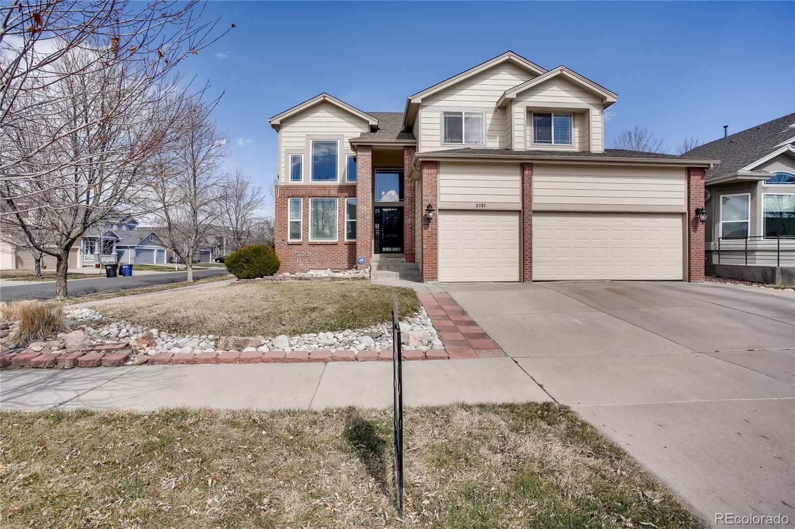 MLS# 6360296 - 5797 W Alamo Drive, Littleton, CO 80123