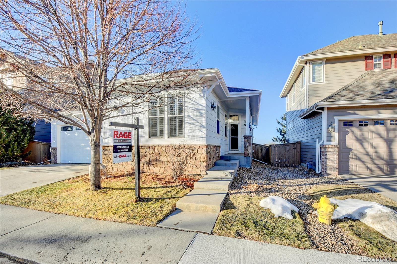MLS# 6360939 - 1 - 10581 Pearlwood Circle, Highlands Ranch, CO 80126