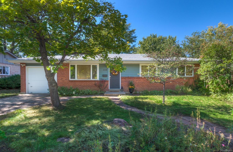 MLS# 6385252 - 1 - 335  Martin Drive, Boulder, CO 80305