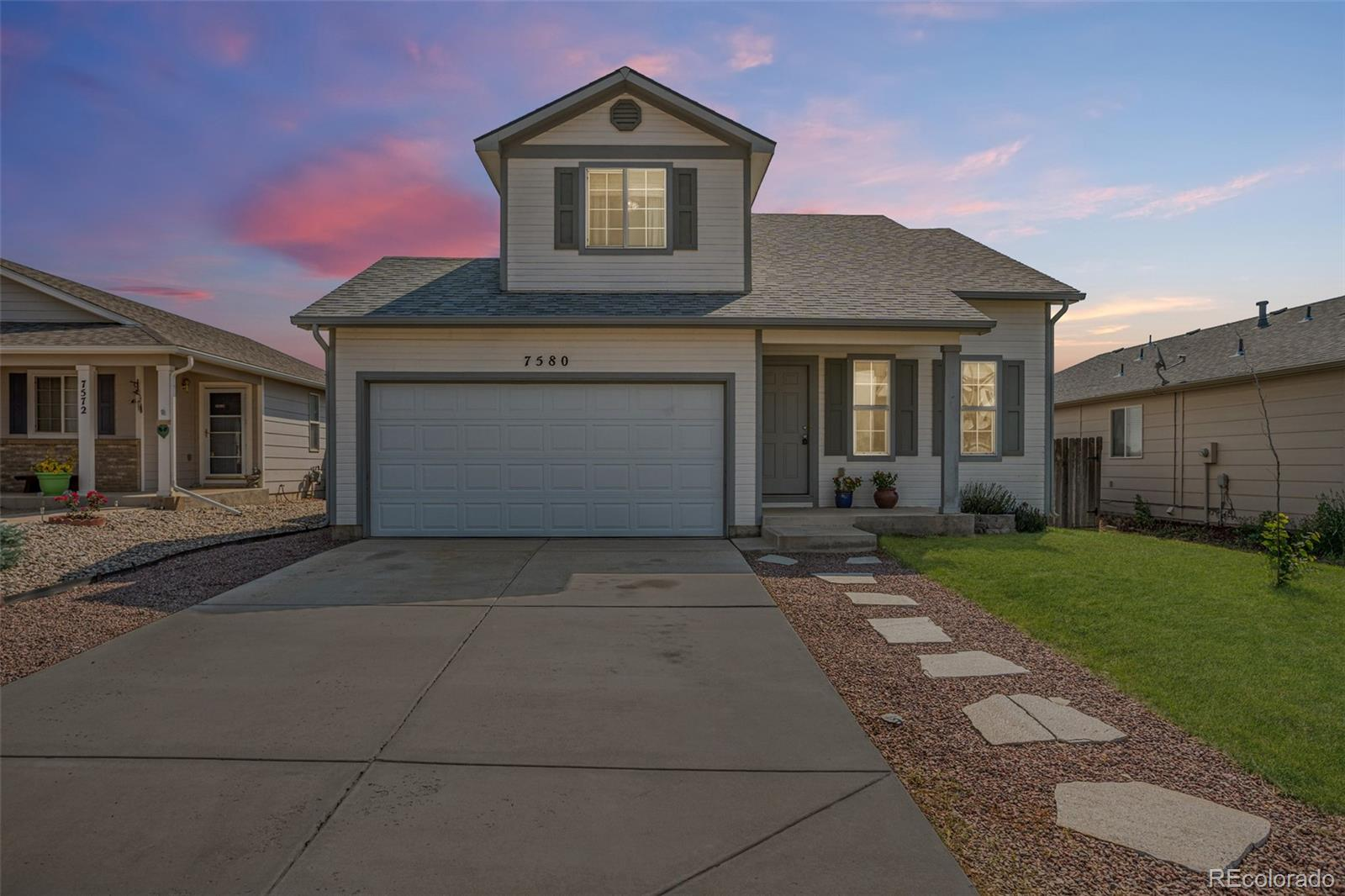 MLS# 6387968 - 1 - 7580 Middle Bay Way, Fountain, CO 80817