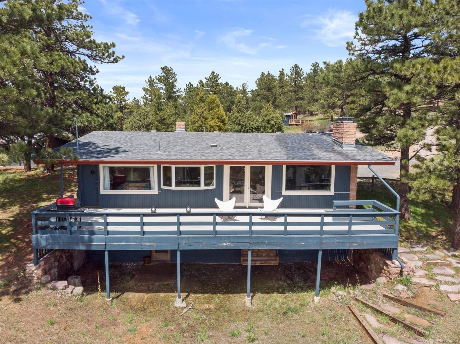 MLS# 6406927 - 1 - 2794 Lee Hill Drive, Boulder, CO 80302