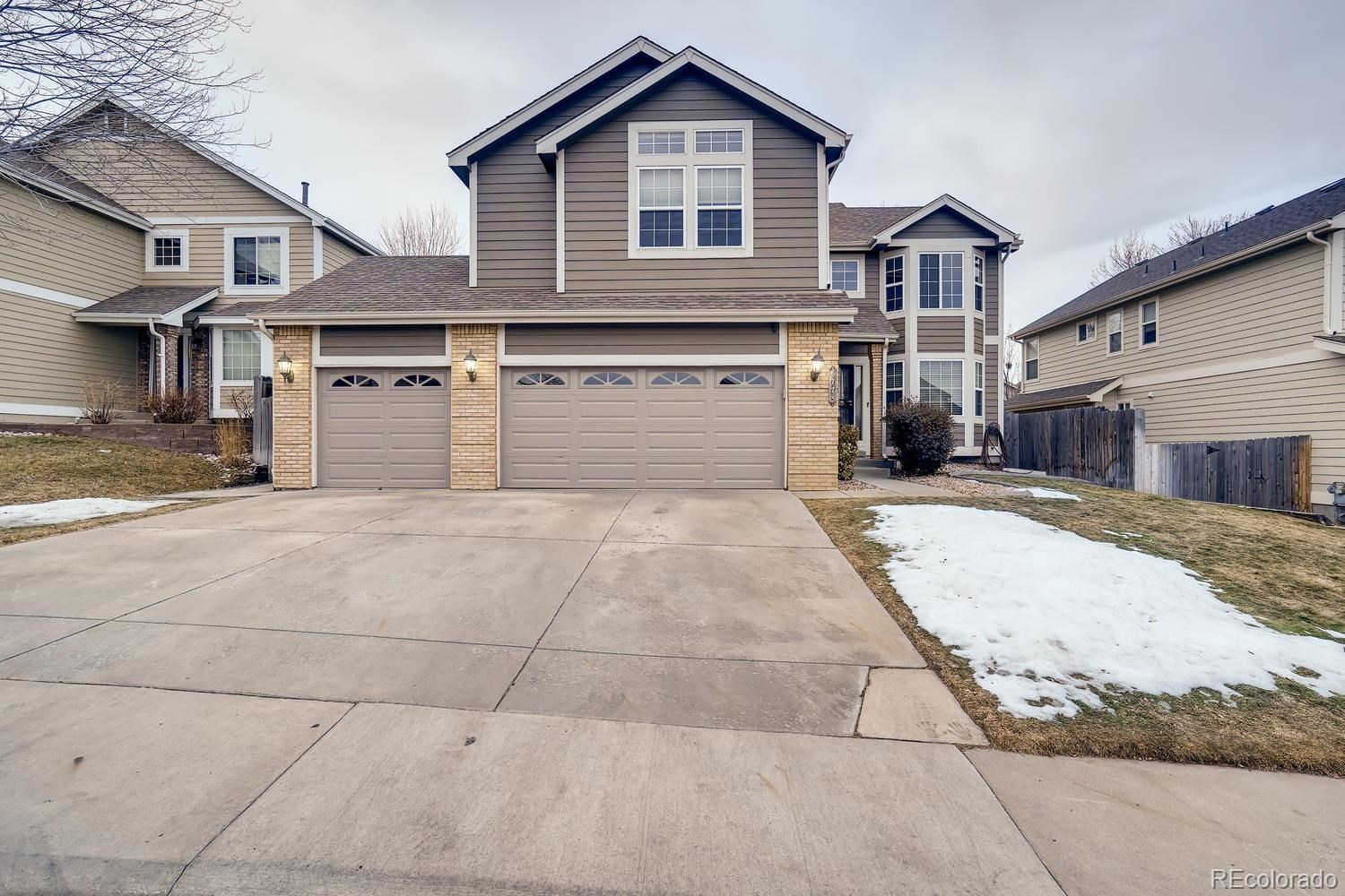 MLS# 6431155 - 1 - 6773 W 98th Circle, Westminster, CO 80021