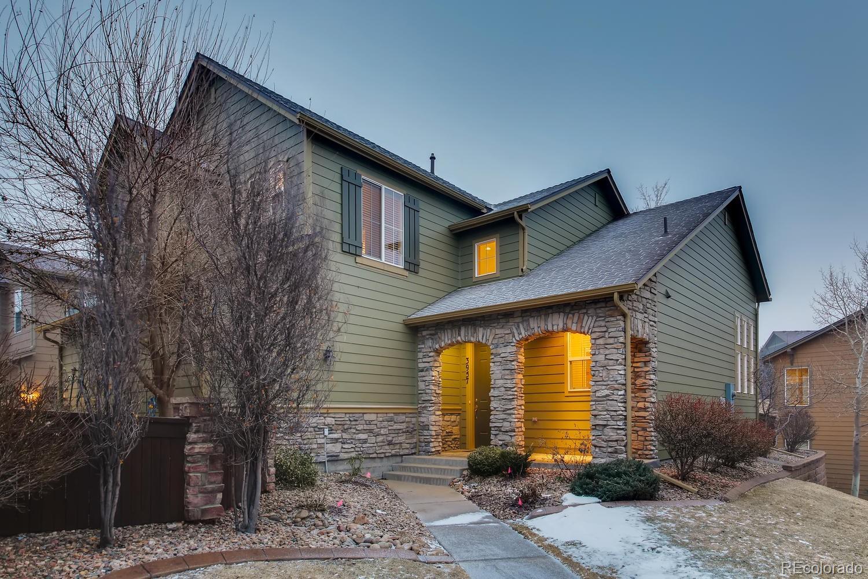 MLS# 6434441 - 1 - 3957 Blue Pine Circle, Highlands Ranch, CO 80126