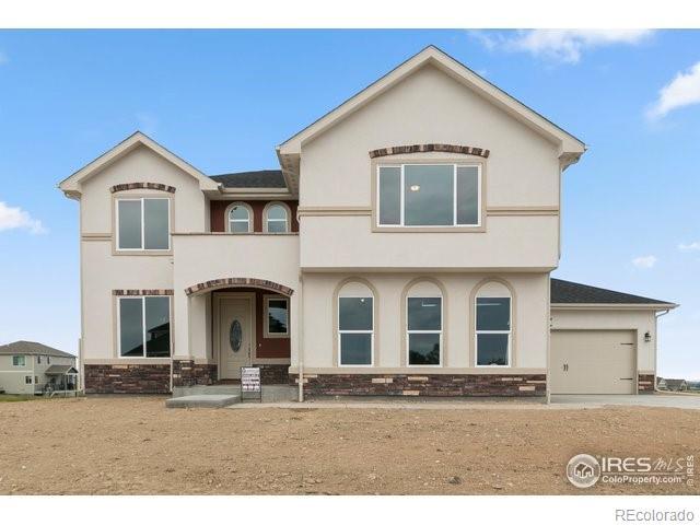 MLS# 6437846 - 1 - 3820 Bridle Ridge Circle, Fort Collins, CO 80524