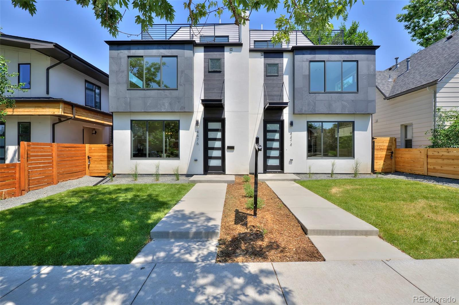 MLS# 6473036 - 1 - 4474 Raleigh Street, Denver, CO 80212