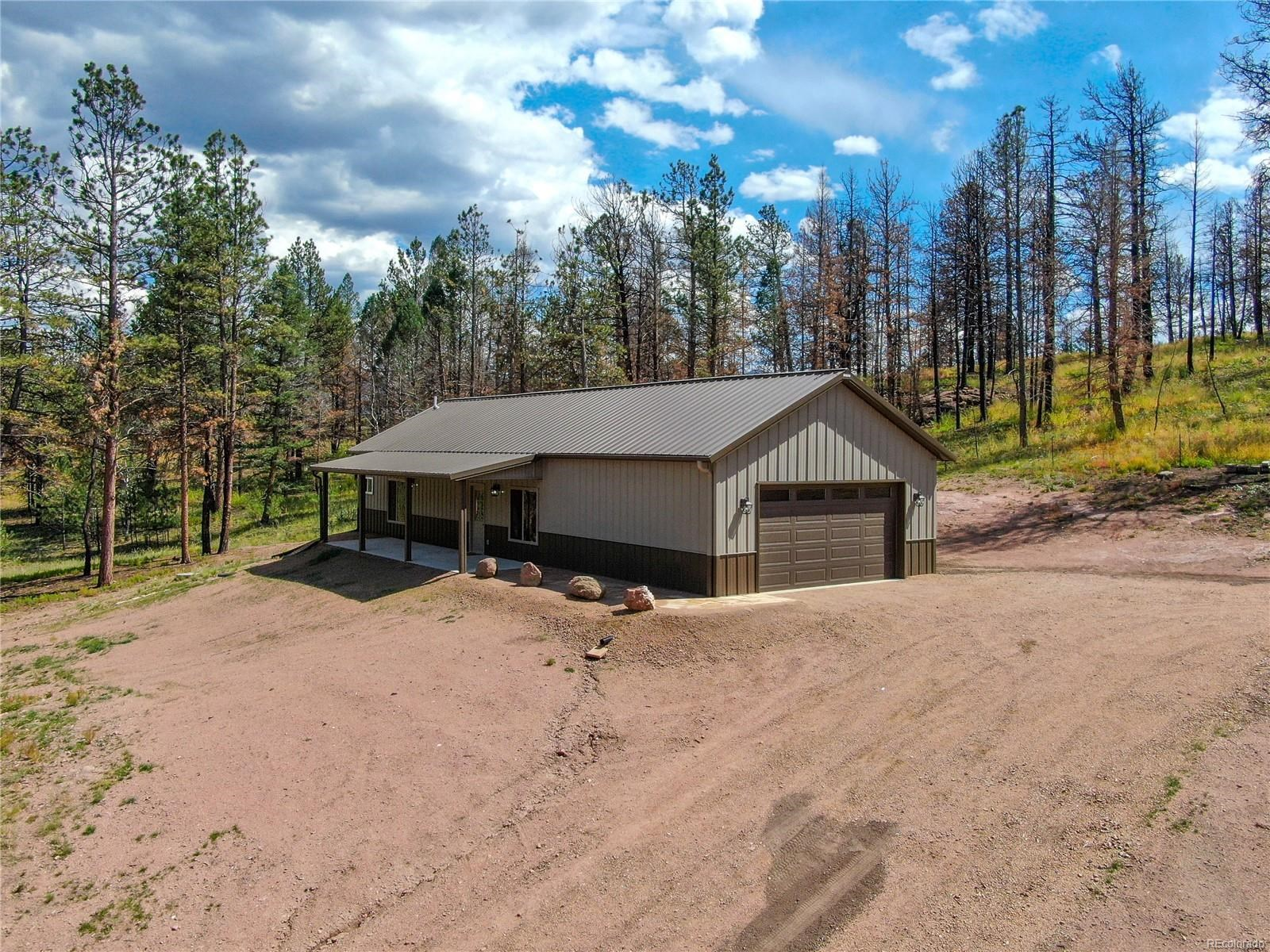 MLS# 6478377 - 1 - 28 Spring Valley Drive, Florissant, CO 80816