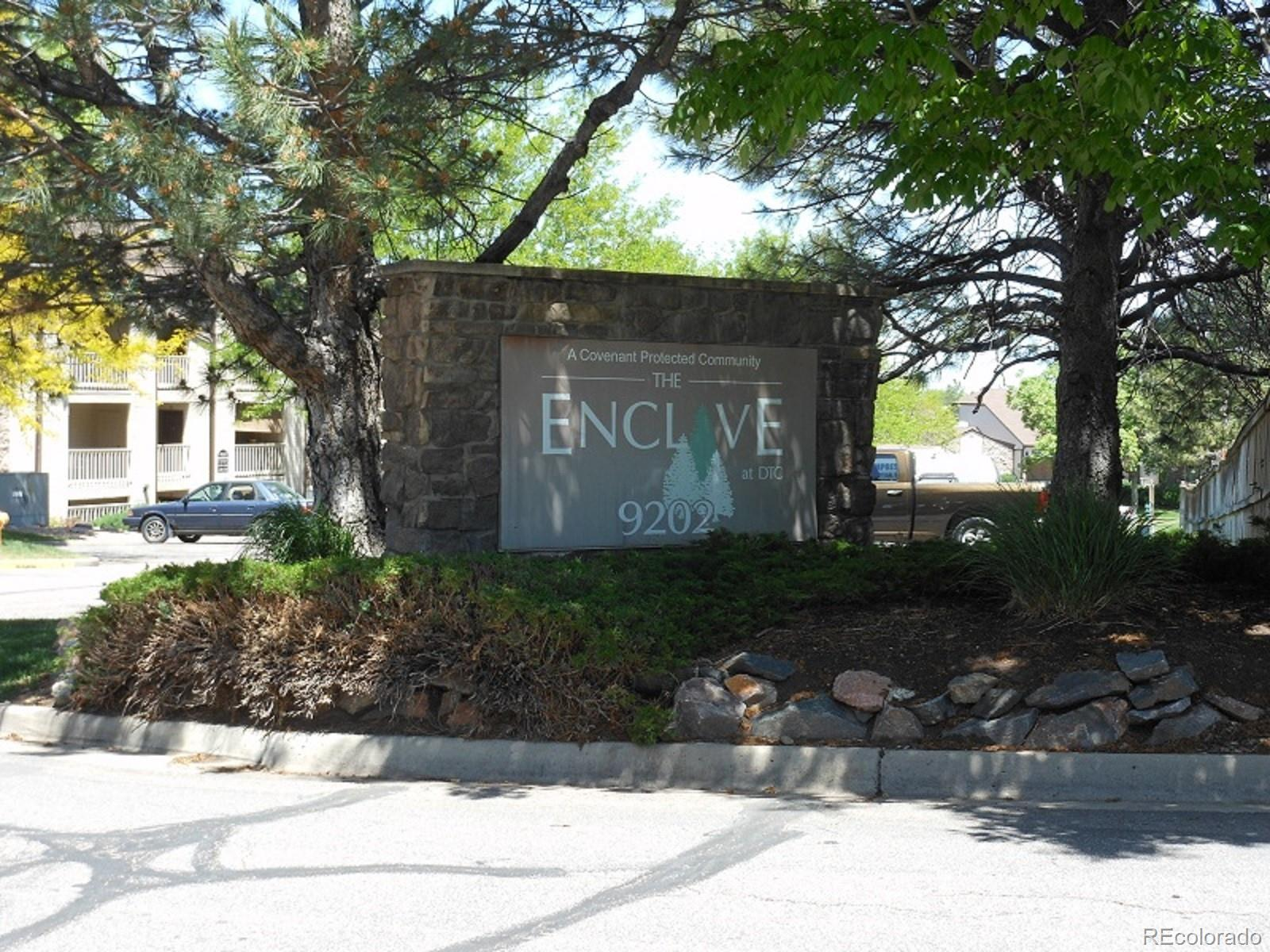 MLS# 6489530 - 1 - 9242 E Arbor Circle #J, Englewood, CO 80111