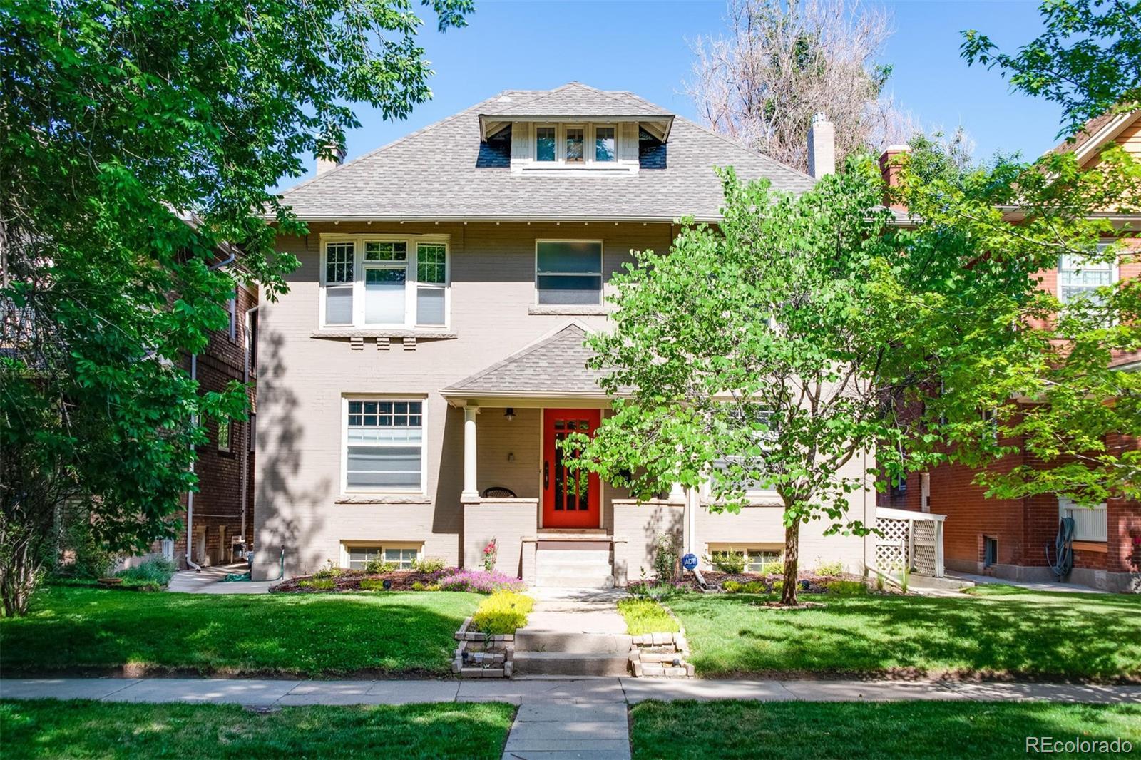 MLS# 6493976 - 1 - 850 N Lafayette Street, Denver, CO 80218